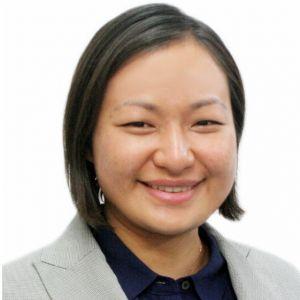 Dr Amy Pai