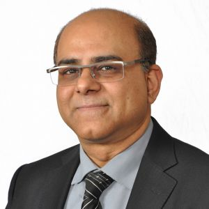 Dr Umesh Nanda