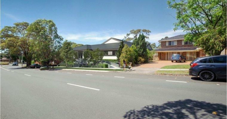 Epping Relocation Update